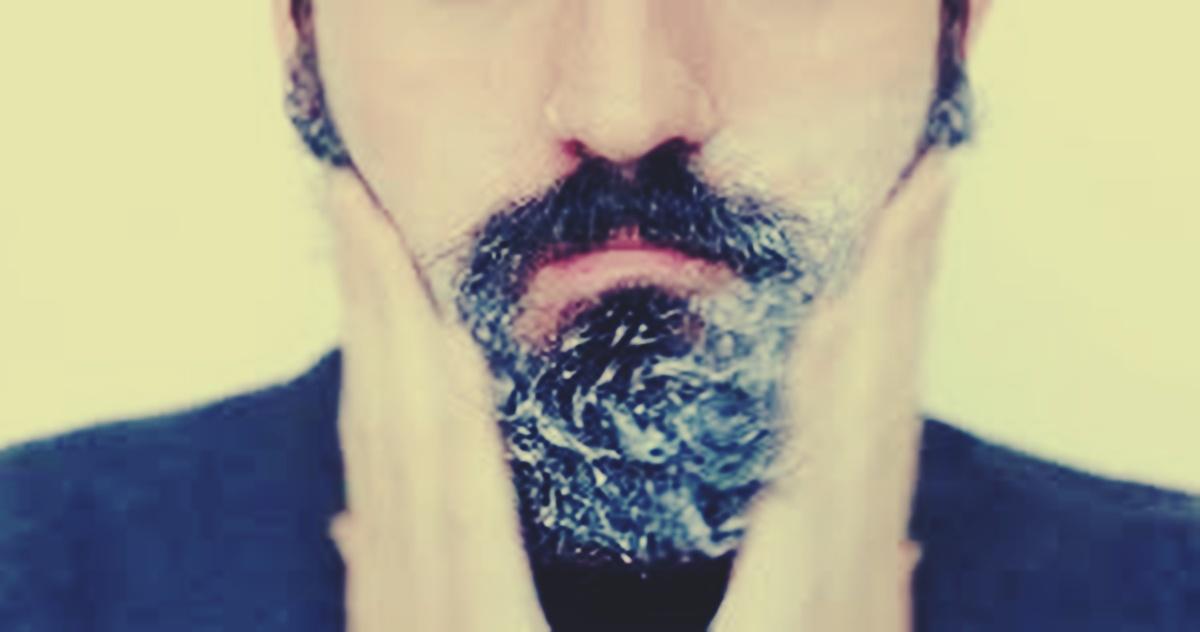 lavar la barba 2