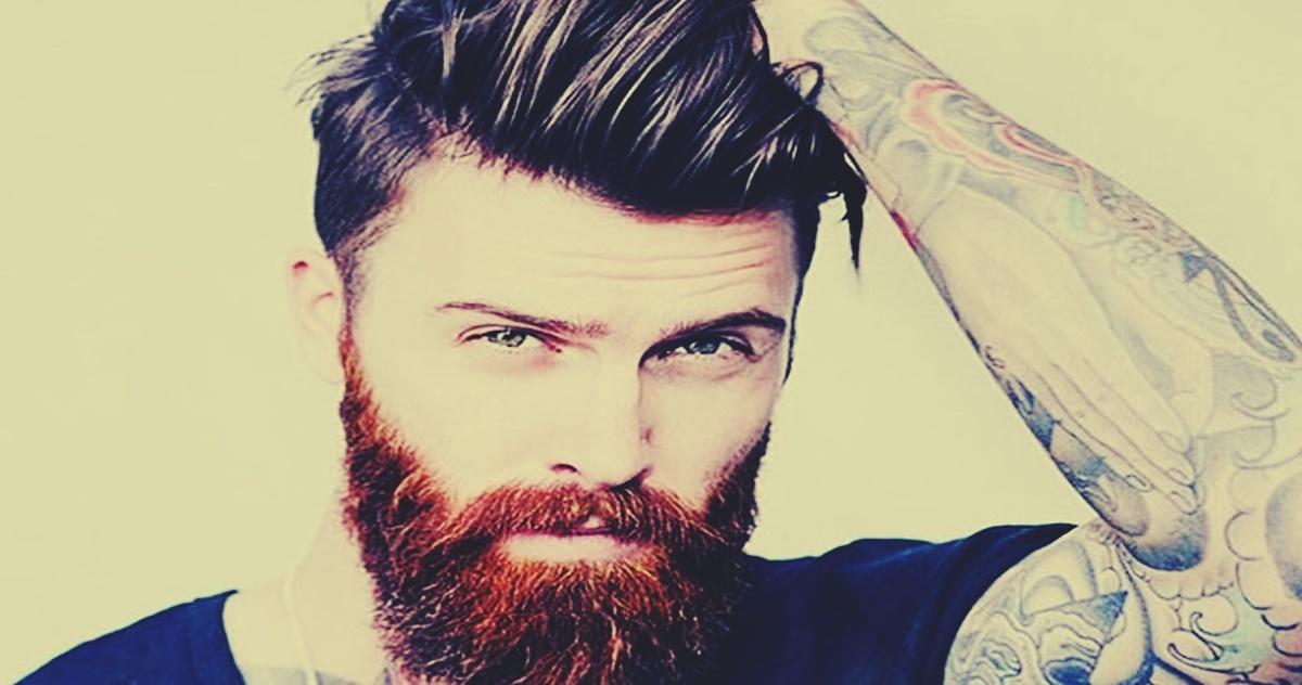razones para tener barba 7