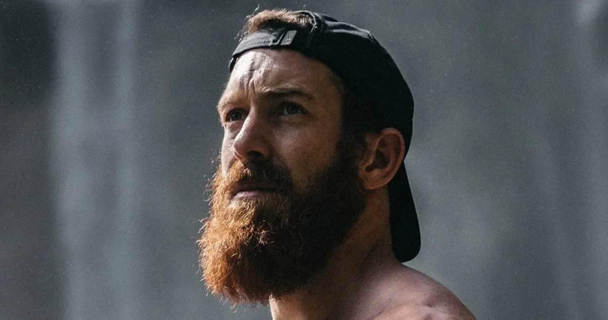 barba full beard